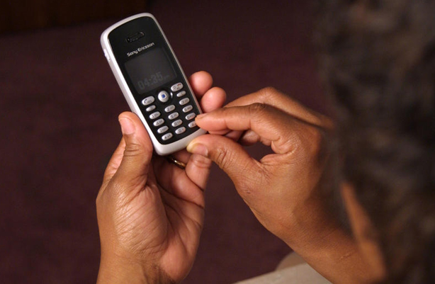 How your mobile phone is becoming a mobile bank